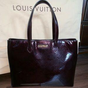 Louis Vuitton Wilshire MM